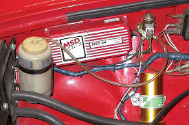 zap it! articles Msd 6al Wiring To Mallory here is the msd 6a installed in an mgb the unit comes with ample wiring msd 6al wiring to mallory distributor