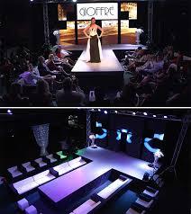 furniture rental tampa. Beautiful Rental Furniture Rental Tampa Bay Fashion Show Furniture VIP Event Award Event  St Petersburg Throughout E