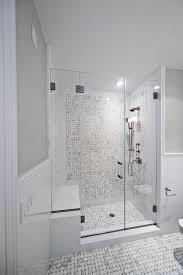 floating glass shower door womenofpower