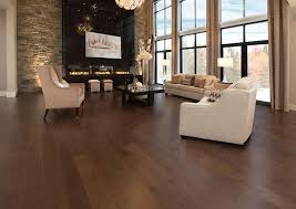 wood flooring structure