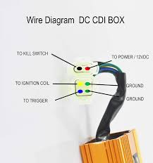 Stage 6 parts as well as str8 are here also. Dc 6 Wire Cdi Box Diagram Wiring Diagram Ill Guide B Ill Guide B Pmov2019 It
