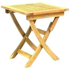 small wood folding table wooden and chairs plans