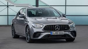 The system lightly electrifies the powertrain. Mercedes Amg E53 4matic Eq Boost W213 Facelift Specs Performance Data Fastestlaps Com