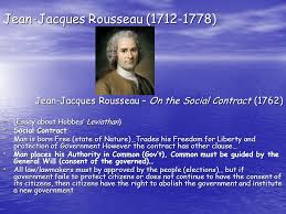political philosophy dom the right to do anything of which  13 jean jacques rousseau