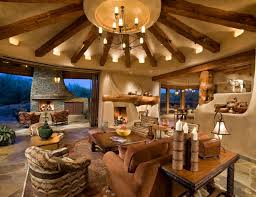 Southwestern Living Room Furniture Southwest Living Rooms Living Room Design Ideas Thewolfproject
