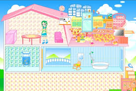 barbie dollhouse decoration game decorating games games loon