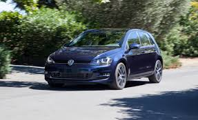 2015 Volkswagen Golf TDI First Drive | Review | Car and Driver