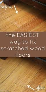 how to fix scratched hardwood floors in no time scratched wood floorshardwood floor