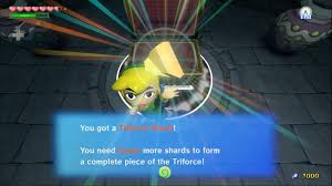 The Wind Waker Hd Triforce Quest Changes Detailed Zelda