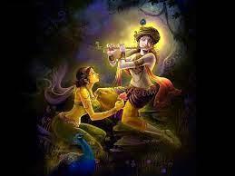 Lord Krishna Live Wallpaper HD für ...