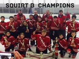 YOUTH HOCKEY: Hingham Squirt B wins championship - Sports - The ...