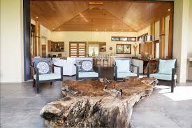 North Shore Living Room Set A Modern Marvel On Kauais North Shore Hawaii Real Estate Market