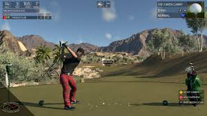 Golf Course Design Game Pc The Golf Club Review Xbox One Previous Magazine