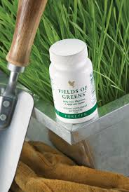 Fields of Greens - Forever Aloe Vera Distributor