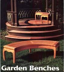 japanese furniture plans. Outdoor Furniture For Japanese Garden Bench Plans And Projects