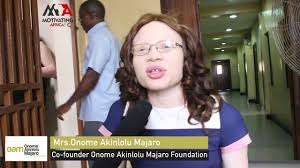Image result for Images of Onome Akinlolu Majaro