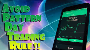 What Is A Pattern Day Trader Cool Robinhood APP How To AVOID The PATTERN DAY TRADER RULE For