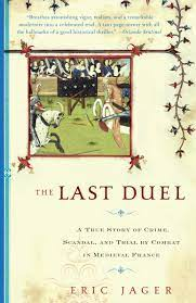 Duel: A True Story of Crime, Scandal ...