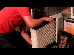 Aprilaire Filter Chart Replacing Your Whole Home Air Filter Aprilaire Air Purifier