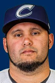 Felipe Paulino Stats, Highlights, Bio | Columbus Clippers Stats