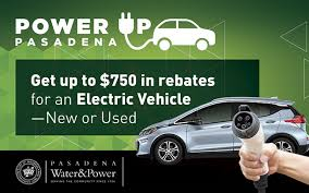 residential electric vehicle incentives