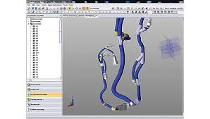 software revs up harness design 2013 07 01 assembly magazine harness design