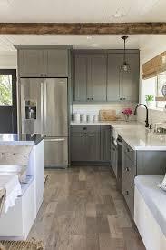 Best 25 Grey Kitchen Floor Ideas On Pinterest  Grey Flooring Kitchen And Floor Decor