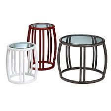 Viyet  Designer Furniture  Tables  McGuire Furniture Company Mcguire Outdoor Furniture