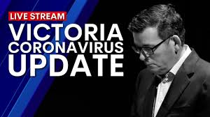 Trump campaign general counsel matt morgan announced two new lawsuits against pennsylvania. Victoria Coronavirus Update Premier Daniel Andrews Live Press Conference 7news Youtube