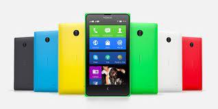Nokia X Serie - Notebookcheck.com ...