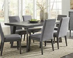 Gray kitchen table Small Large Besteneer Dining Room Table Rollover Ashley Furniture Homestore Dining Room Tables Ashley Furniture Homestore