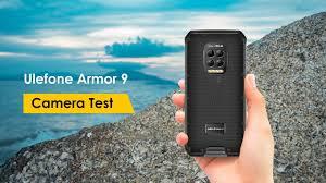 <b>Ulefone Armor 9</b> Camera Test - YouTube