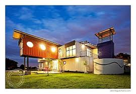 Storage Box Houses shipping container houses | takepart