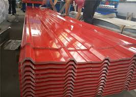 29 gauge aluminum corrugated roof panels roofing sheet easy installation