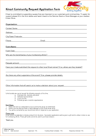 Kmart Resume Application Resume For Study