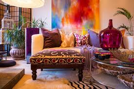 Ikat Ottoman Coffee Table Decor Tips Kilim Ottoman And Ikat Pillows With Loveseat Plus
