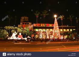 Dreaming Of A Pink Christmas Check Out These Festive Spots  ABC NewsChristmas Tree Hawaii