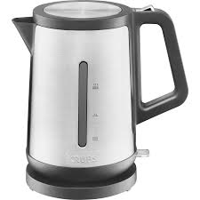 krups 1 7l electric kettle brushed stainless steel bw442d50 com