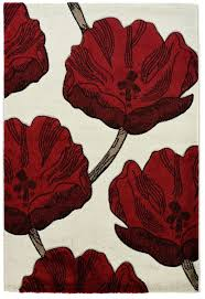 red rose rug red rose area rugs