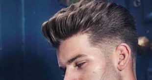 بالصور شاهد أهم تسريحات الشعر الرجالى لموضة 2017 اليوم