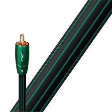 <b>AudioQuest</b> Forest, купить <b>кабель цифровой коаксиальный</b> ...
