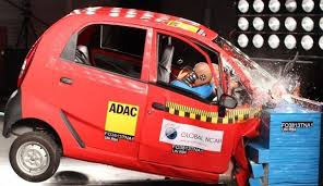 Suv Safety Comparison Chart Ncap Safety Crash Test Ratings Of Indian Cars In Hatch