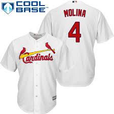 Cardinals Louis Molina St Jersey fedbbddcacdff|2019 NFL Season Preview