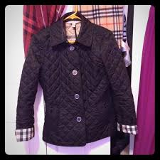16% off Burberry Jackets & Blazers - Burberry Diamond Quilted ... & Burberry Diamond Quilted Jacket Adamdwight.com