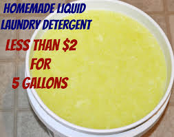 ing laundry detergent can put a big dent in any budget and making my own is one way where i save the bucks