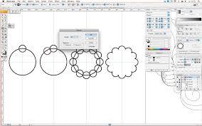 Venn Diagram In Illustrator Illustrator Venn Diagram Rome Fontanacountryinn Com