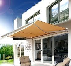 7 foot patio door 8 ft w x 7 ft d retractable patio awning 7 ft sliding 7 foot patio door