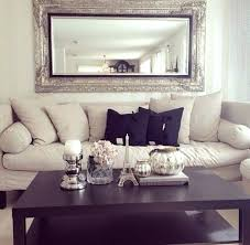 Living Room Interior Design Ideas Classy Mirror Placement In Living Room Wall Mirror Decorating Ideas How To