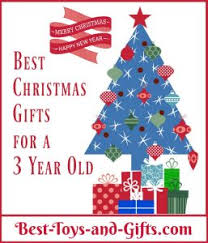 Best Christmas Gifts for a 3 year old best toys and gifts Year Old ⋆ Toys