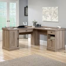 bowerbank l shaped executive desk